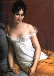 レカミエ夫人.JPG